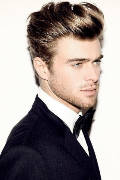 20 Best Hairstyles For Long Face Men 2020 Hairmanstyles