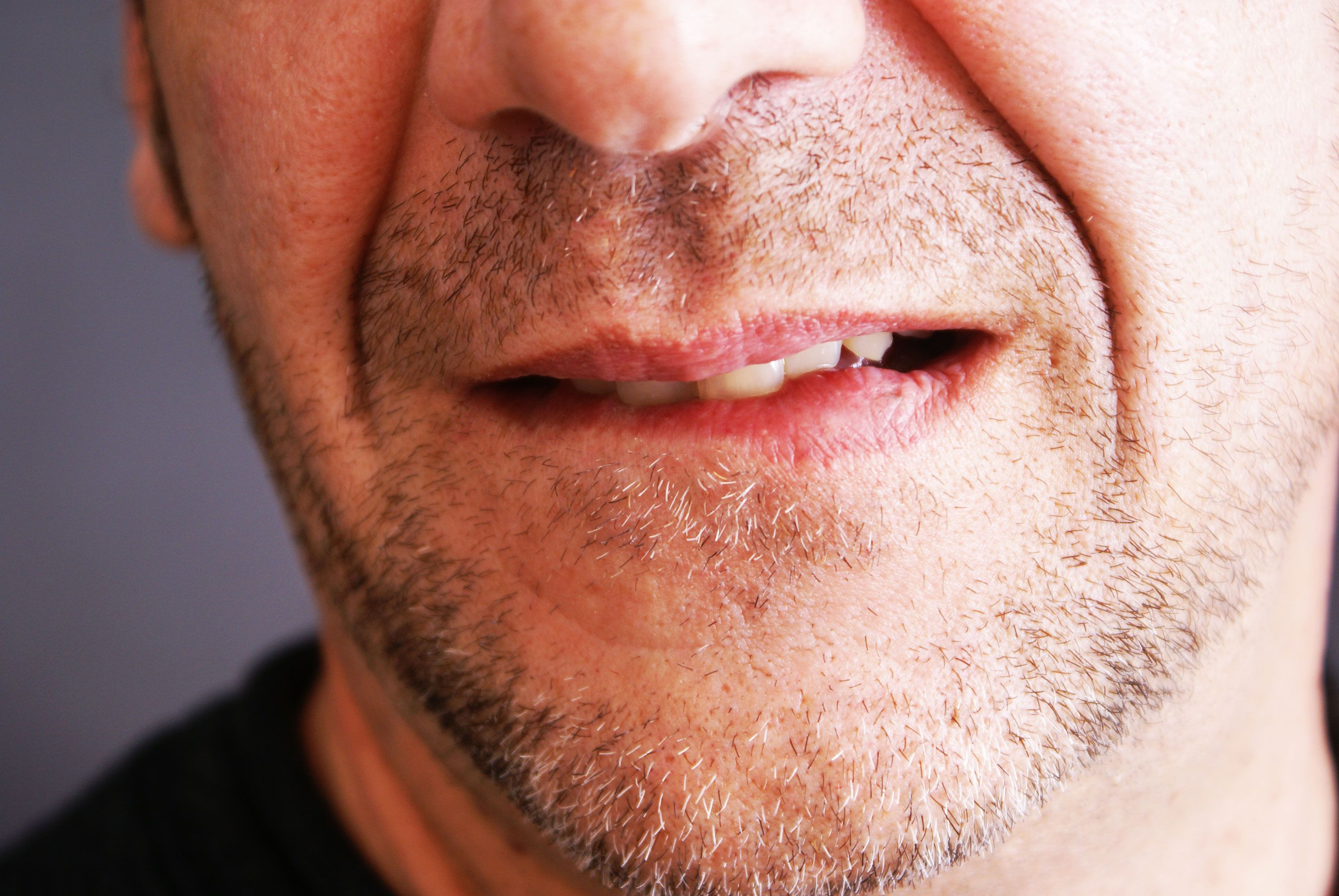 How To Get Rid Of A Painful Lip Pimple Lip Pimple Treatment
