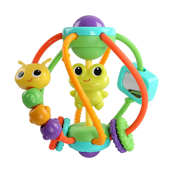 Best Toys For 7 And 8 Month Olds 2020