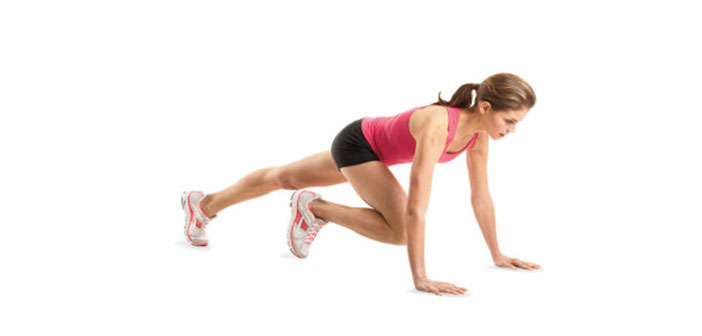 Effective Exercises To Get Rid Of Flabby Arms
