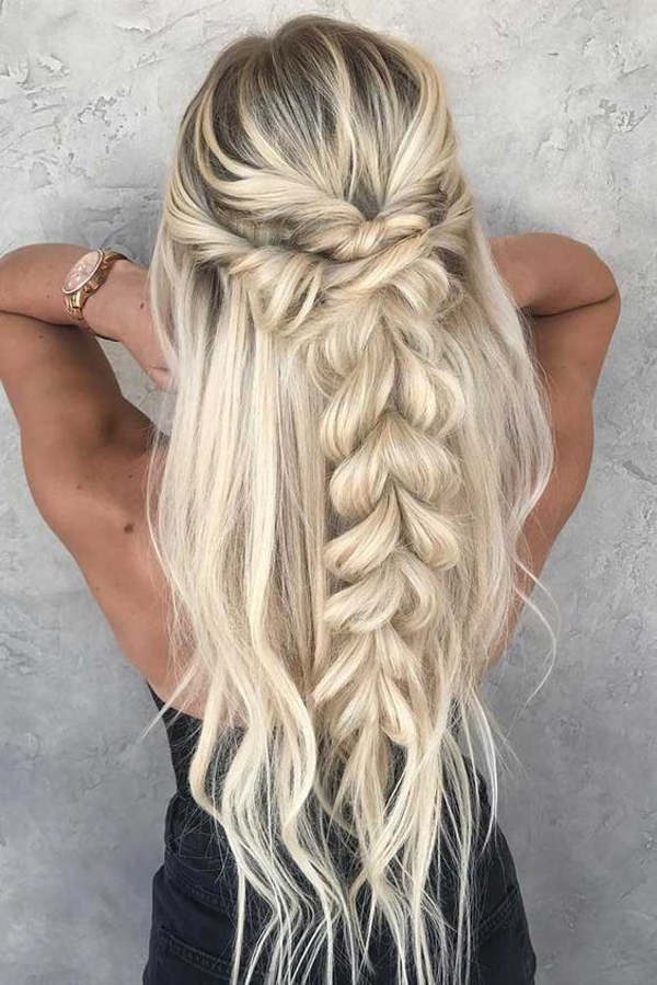 11 Braided Prom Hairstyles You May Like Hairstyles For Braided Prom Hair