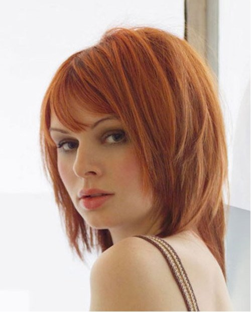200 Sexiest Hairstyles For 40 Years Old Women 2020