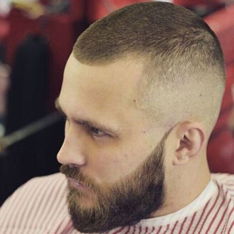132 High And Tight Haircuts That Won T Leave You High And Dry