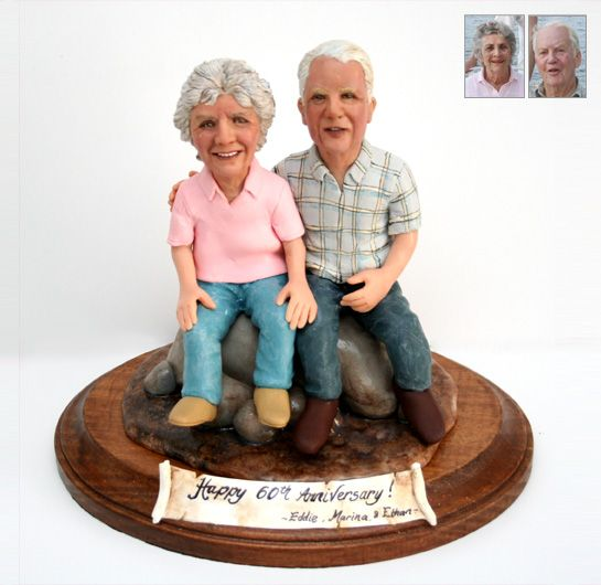 60th Anniversary Gifts Creepy But Cool 50th Wedding Anniversary Party 50th Anniversary Gifts 60th Anniversary Parties