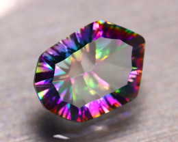 What Is Mystic Topaz And How To Care For It Gem Rock Auctions