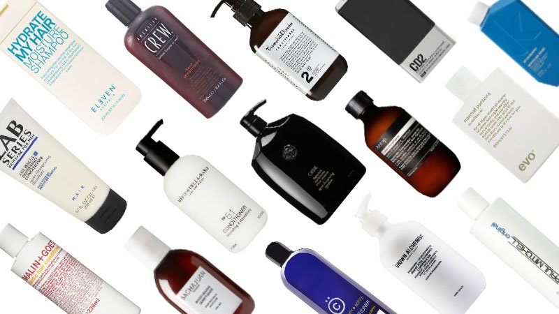 15 Best Hair Conditioners For Men In 2020 The Trend Spotter