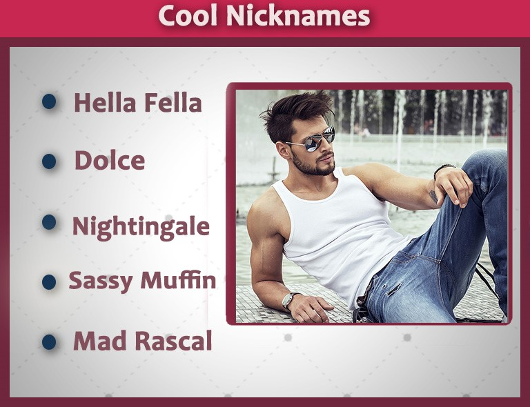500 Cute Nicknames For Girlfriend Boyfriend Friends More